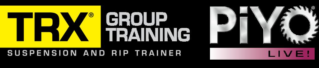 Fitness-Logos